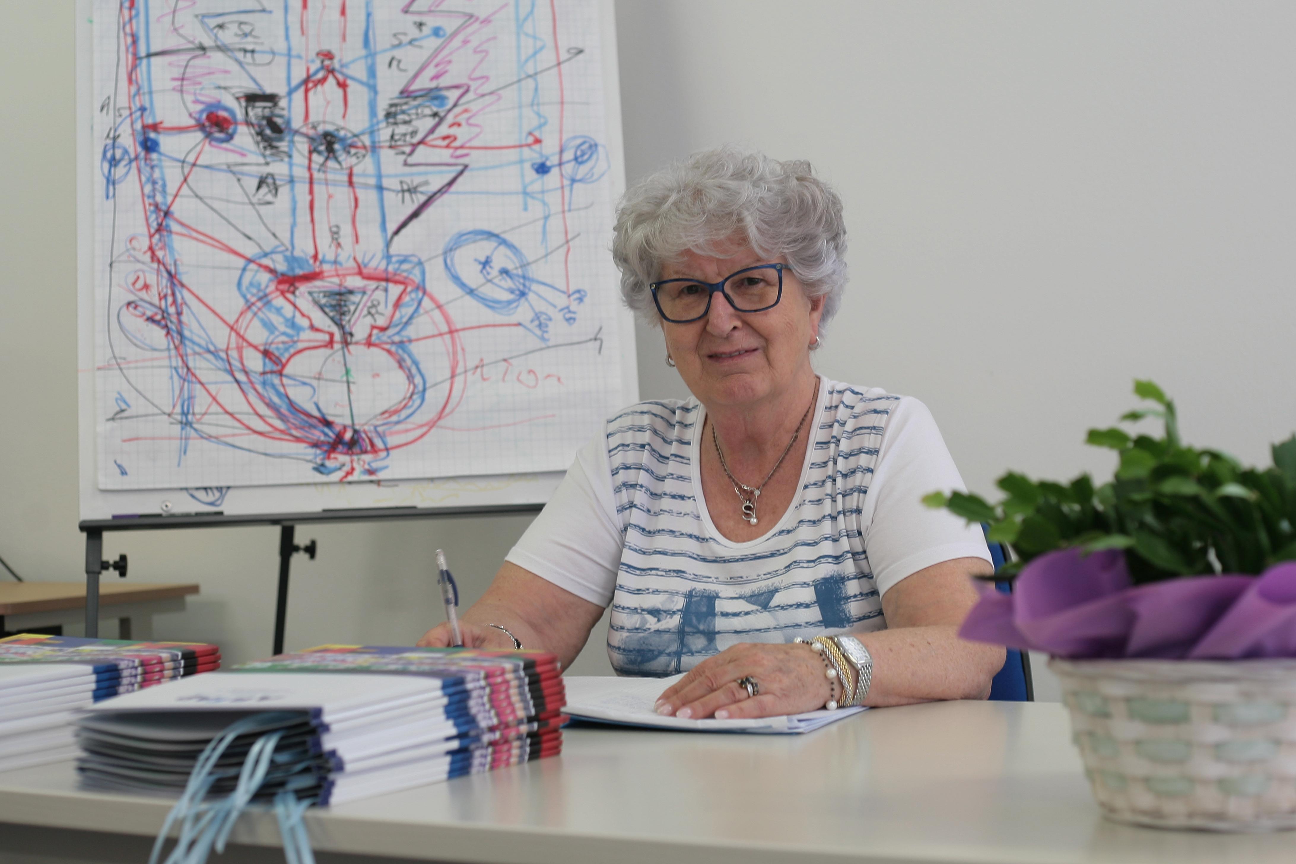 Sonia Marusca Compostella