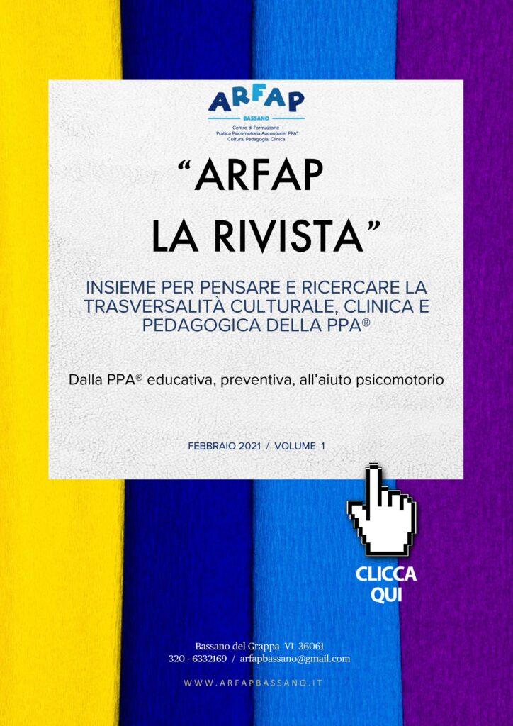 Arfap La Rivista